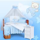 Комплекты в кроватку (от 0 до 3-х лет)