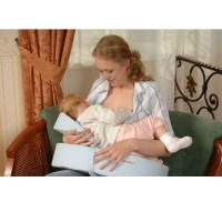 Подушка для кормления Няня, Globex (Глобекс)