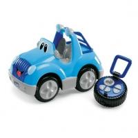 """Машинка на управлении """"Джип"""", Chicco 68451.200"""
