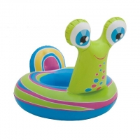 """Круг для плавания с сиденьем Intex """"Животные"""" (58511)"""