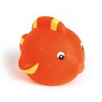 """Игрушка для купания """"Рыбка"""" Сказка 7011"""