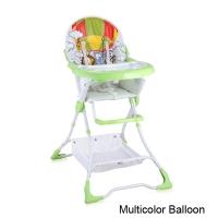 Стульчик для кормления Lorelli Bravo Многоцветный/ Multicolor Balloon 1701