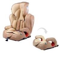 Автокресло Sweet Baby Gran Turismo SPS isofix (от 9 до 36 кг) Beige