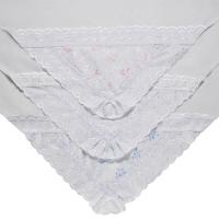 Уголок для новорожденного 80х80 см (бязь+шитьё) арт. ST6879, Stiony