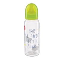 Бутылочка Happy Baby с латексной соской 250 мл. арт. 10018