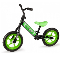 Детский беговел Small Rider Tornado 2 (зеленый)