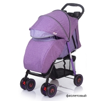 Прогулочная коляска с накидкой на ножки BabyHit Simpy1