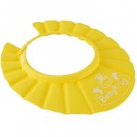 BABY-KRUG Козырек для купания Желтый