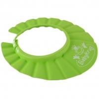 BABY-KRUG Козырек для купания Зеленый