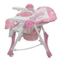 PITUSO Стул для кормления, розовый PINK H05