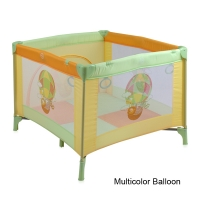 Манеж Lorelli Play Station Многоцветный/ Multicolor Balloon 1701
