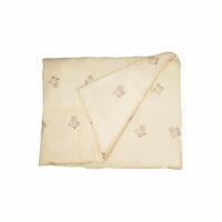 Одеяло 110х140 Овечья шерсть/Здоровые сны, Вит Индустрия