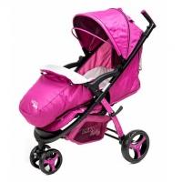 Прогулочная коляска Liko Baby BT-1218B