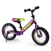 "Беговел Small Rider Drive 2 AIR ( ""Драйв 2"") пурпурный"