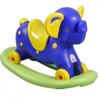 "Качалка-каталка ""Слон"" 07523, Pilsan"