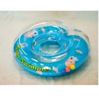Круг на шею для купания 6-36 кг (0-36 мес)  Baby Swimmer