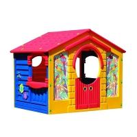 Детский игровой домик, разборный Marian Plast 560