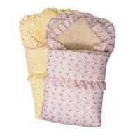 """Конверт на выписку + одеяло на овчине """"Мама Шила"""" (ЗИМА), 11212"""