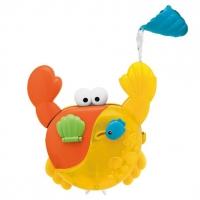 """Игрушка для ванны Краб """"Splish splash"""" Chicco 00034"""