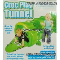 Надувной туннель Крокодил, OT9001J Upright