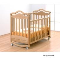 "Детская кроватка-качалка ""Анжелика"", Гандылян"