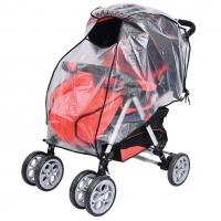 Дождевик для коляски-прогулки, 2905, Мама Шила