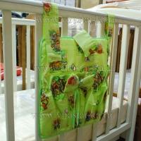 Сумка для детской кроватки, 002