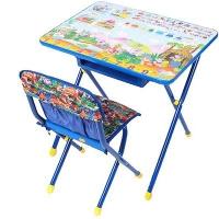 """Детская складная мебель """"Дэми"""" набор №3 """"Лимпопо-комфорт"""""""