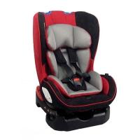Автокресло Kubee Comfort SD (0-18 кг) Red & Black
