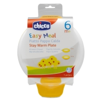 Тарелка мелкая, Chicco