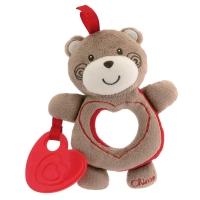 """Игрушка мягкая Медвежонок """"Sweet Love Teddy"""", Chicco 60062"""