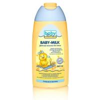 Детское молочко для тела, 250 мл, 208030, Babyline