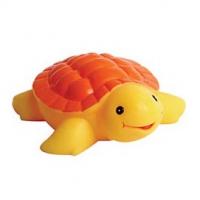 """Игрушка для ванны """"Черепаха"""", 1 шт., ПОМА 4019"""