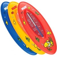 "Термометр для ванны ""Ocean"", NUK 10.256.187"