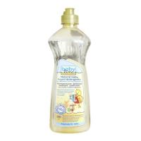 Моющее средство для посуды, овощей и фруктов, 500 мл., Babyline ДВ040