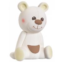 Игрушка-прорезыватель развивающая Медвежонок Габэн 200322, Vulli