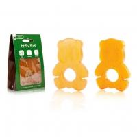 Прорезыватель для зубов из натурального каучука Panda, Hevea 643162