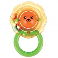 Погремушка Львенок Happy Baby, 330306