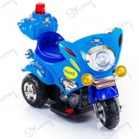 Электромобиль мотоцикл Stiony арт.3148  (Стиони 3148)