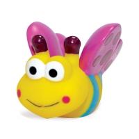 """Игрушка для купания """"Пчелка"""", с 12 мес., Lubby 13831"""