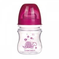 Антиколиковая бутылочка EasyStart, 120 мл, 35/205, Canpol Babies