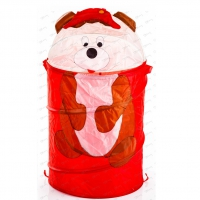 """Корзина для игрушек """"Медведь коричневый"""" 894"""