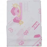 Комплект постельного белья 3 предмета Улитка арт.10053 Мама Шила