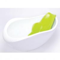 Детская ванна с индикатором, сливом, передвижная Liko Baby