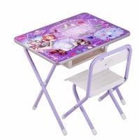 Набор детской складной мебели Деми №1 ДИСНЕЙ