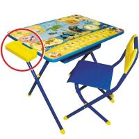 Набор детской складной мебели Деми №3 СОЮЗМУЛЬТФИЛЬМ