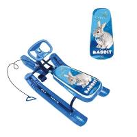 """Снегокат Тимка спорт 2 """"Rabbit"""" ТС2"""