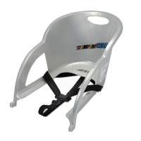 Сиденье для санок KHW Snow Tiger Comfort Seat Anthrazit