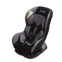 Автокресло 0-18 кг BAMBOLA Bambino серый/черный KRES0691