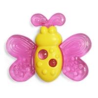 "Прорезыватель ""Бабочка"", Lubby 13800"
